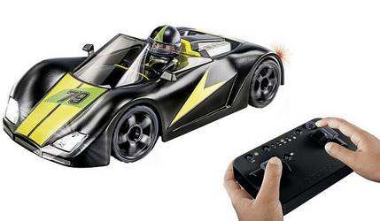 Avis voiture télécommandée de course Playmobil 9089