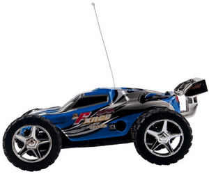 Avis voiture télécommandée de course Pyrus RC