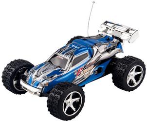 Test voiture radiocommandée de course Pyrus RC