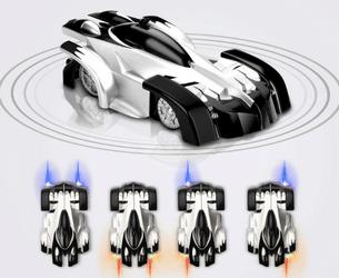 Test voiture télécommandée d'escalade CoolJoy