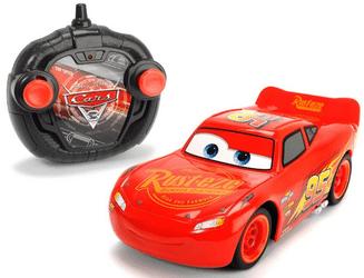 voiture télécommandée pour enfant Smoby Majorette Cars 3