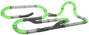Test Exost Loop Infinite Racing Set de Silverlit