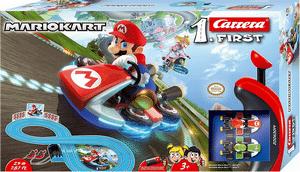 Test complet du circuit de voiture Nintendo Mario Kart de Carrera