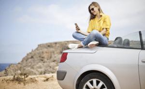 Choisir prêt auto première voiture