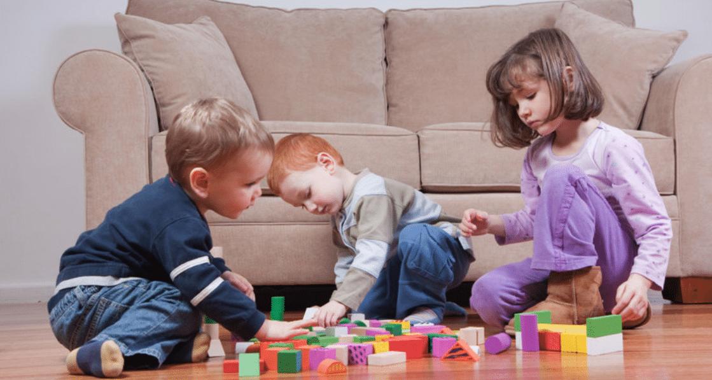 Meilleures activités instructives pour les enfants